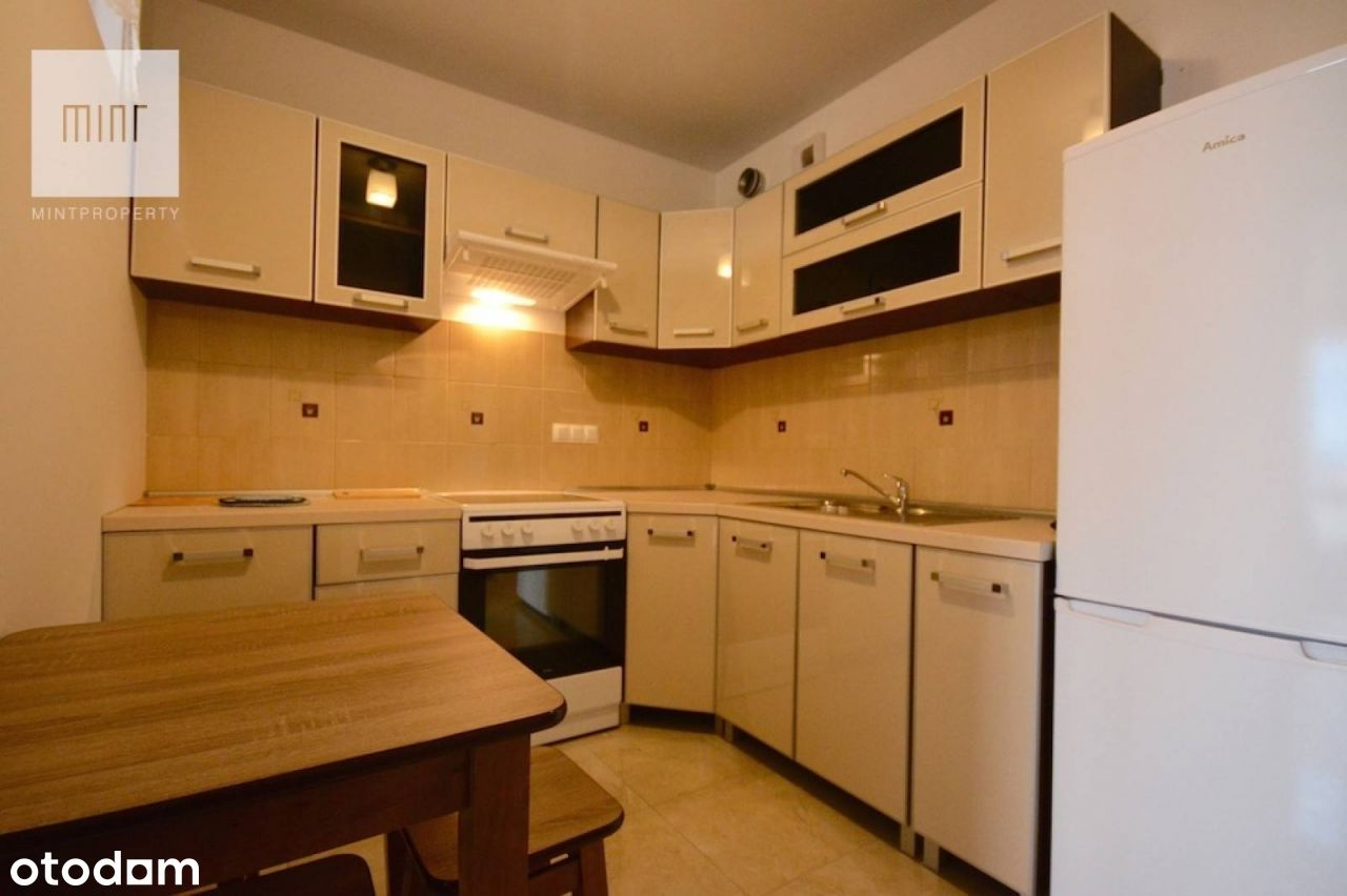 2 pokojowe mieszkanie przy ulicy Kopisto - Nowe Mi