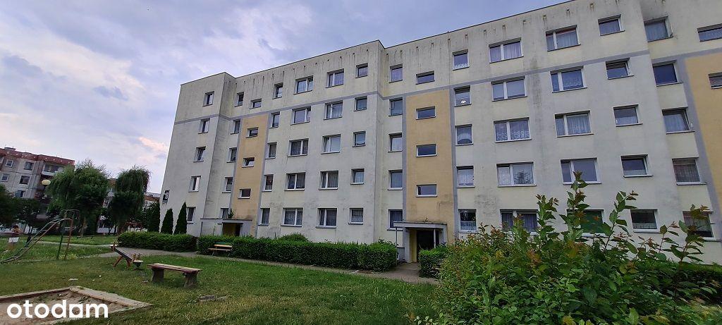 4- pokojowe mieszkanie ul. Wybickiego - 73 m2
