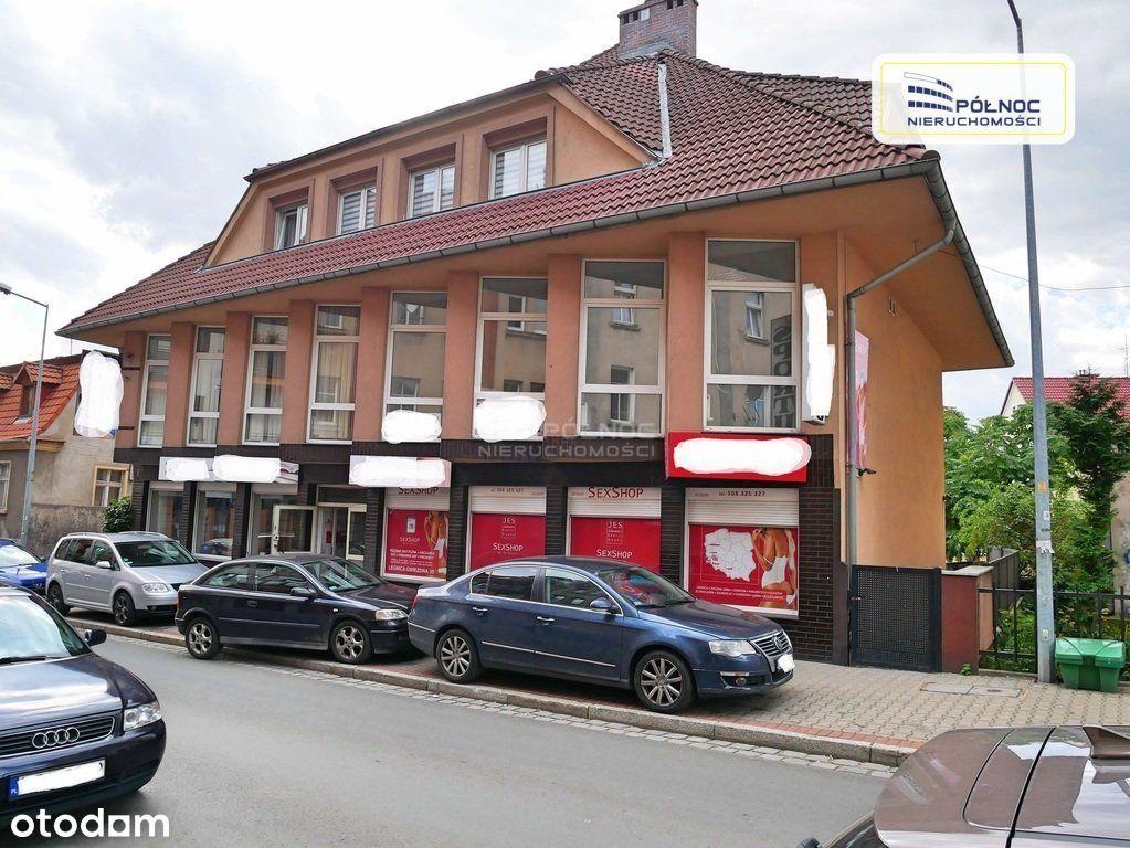 Lokal użytkowy, 195,70 m², Bolesławiec