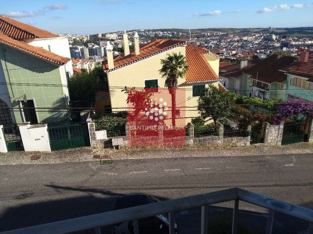 Moradia para comprar, Mina de Água, Amadora, Lisboa - Foto 8