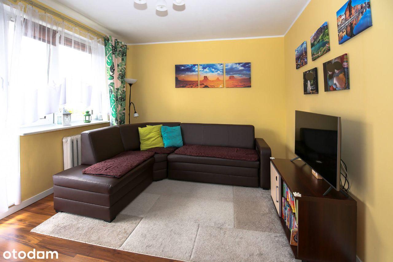 Na sprzedaż ładne mieszkanie na ul. Sarmackiej