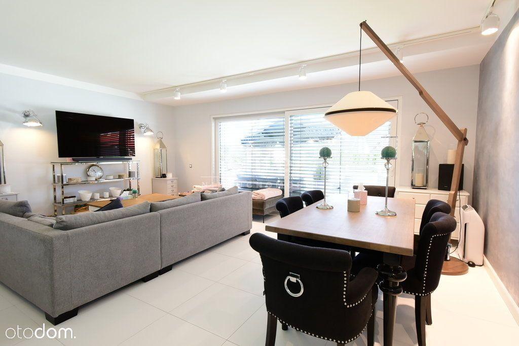 Bezrzecze na sprzedaż piękny komfortowy dom 227m2