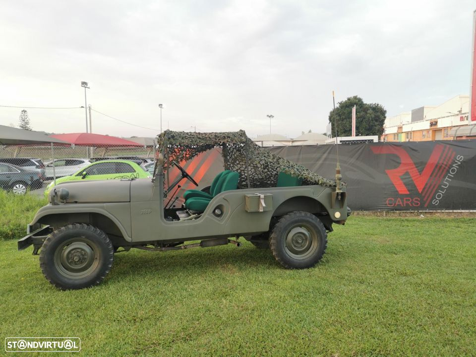 Jeep Willys - 1