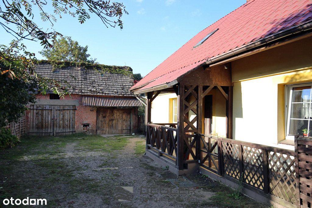 Zadbany dom wolnostojący w Lubnie