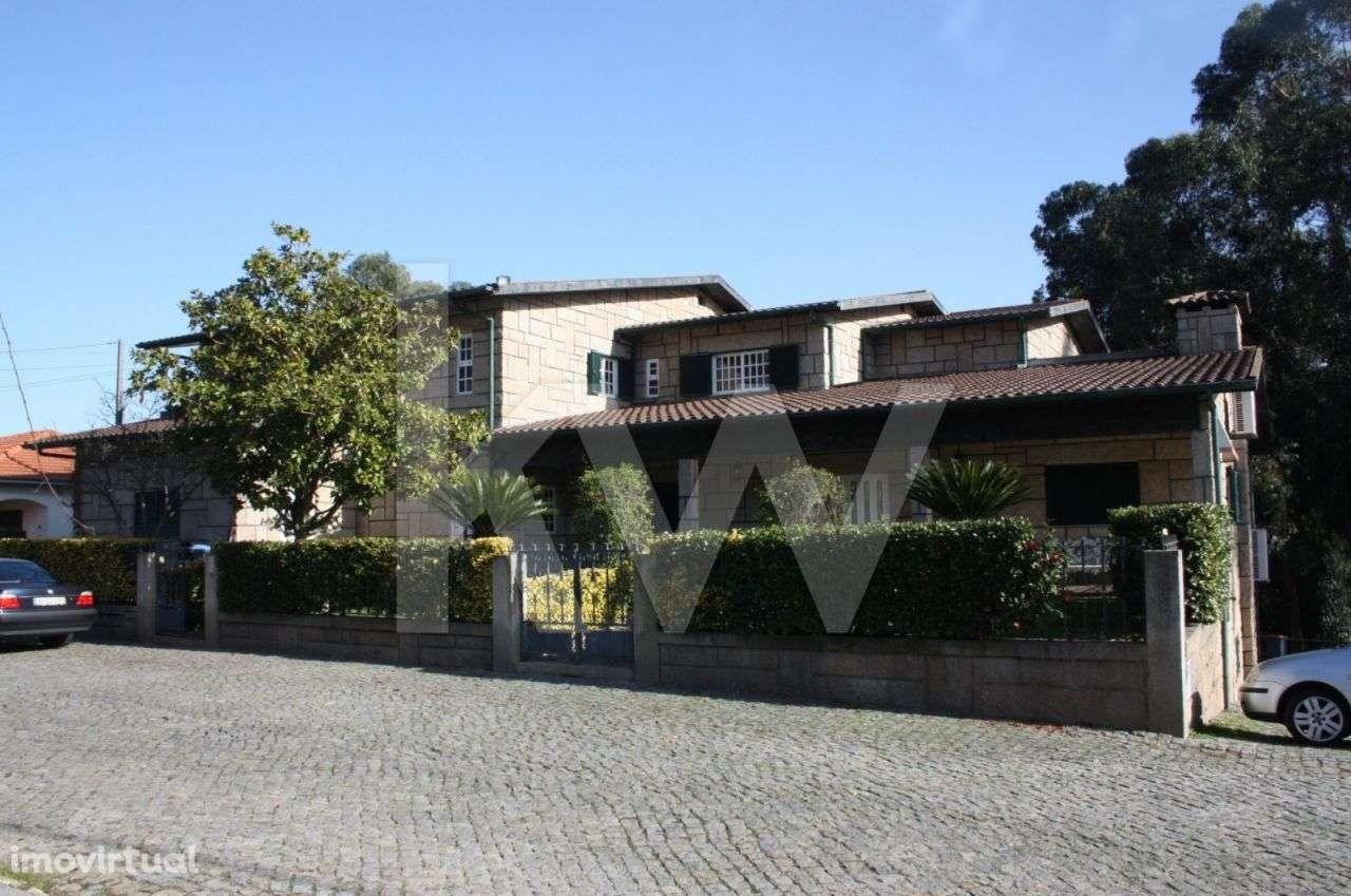 Prédio para comprar, Lordelo, Braga - Foto 1