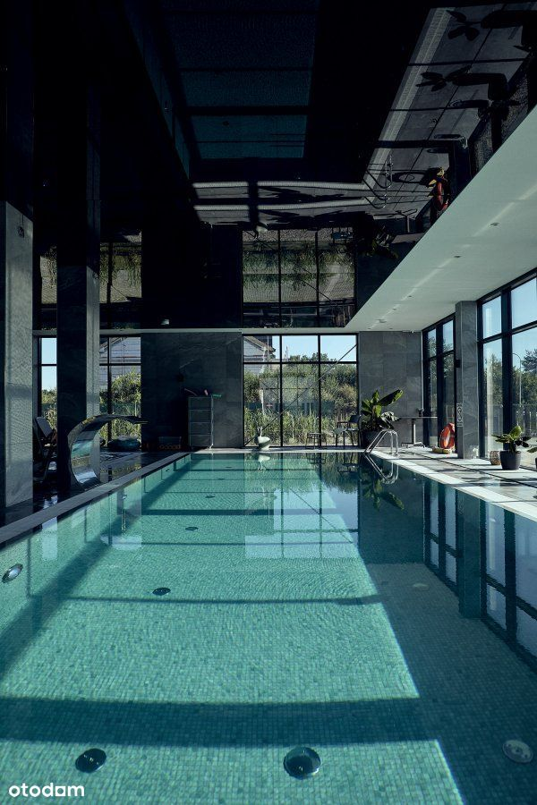 Apartament dwupoziomowy w hotelu Saltic