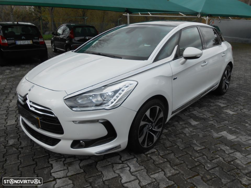 DS DS5 - 21
