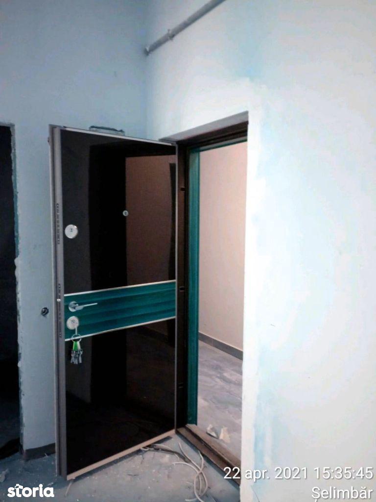 Apartament 2cam str Doamna Stanca Bloc Intabulat zona Ostirii Rahovei