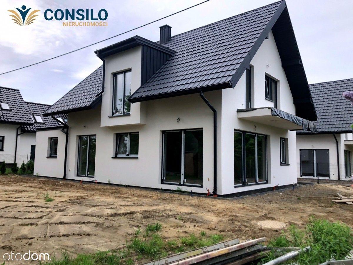Dom wolnostojący w Śledziejowicach