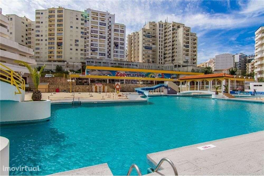 Apartamento para comprar, Avenida das Comunidades Lusíadas, Portimão - Foto 1