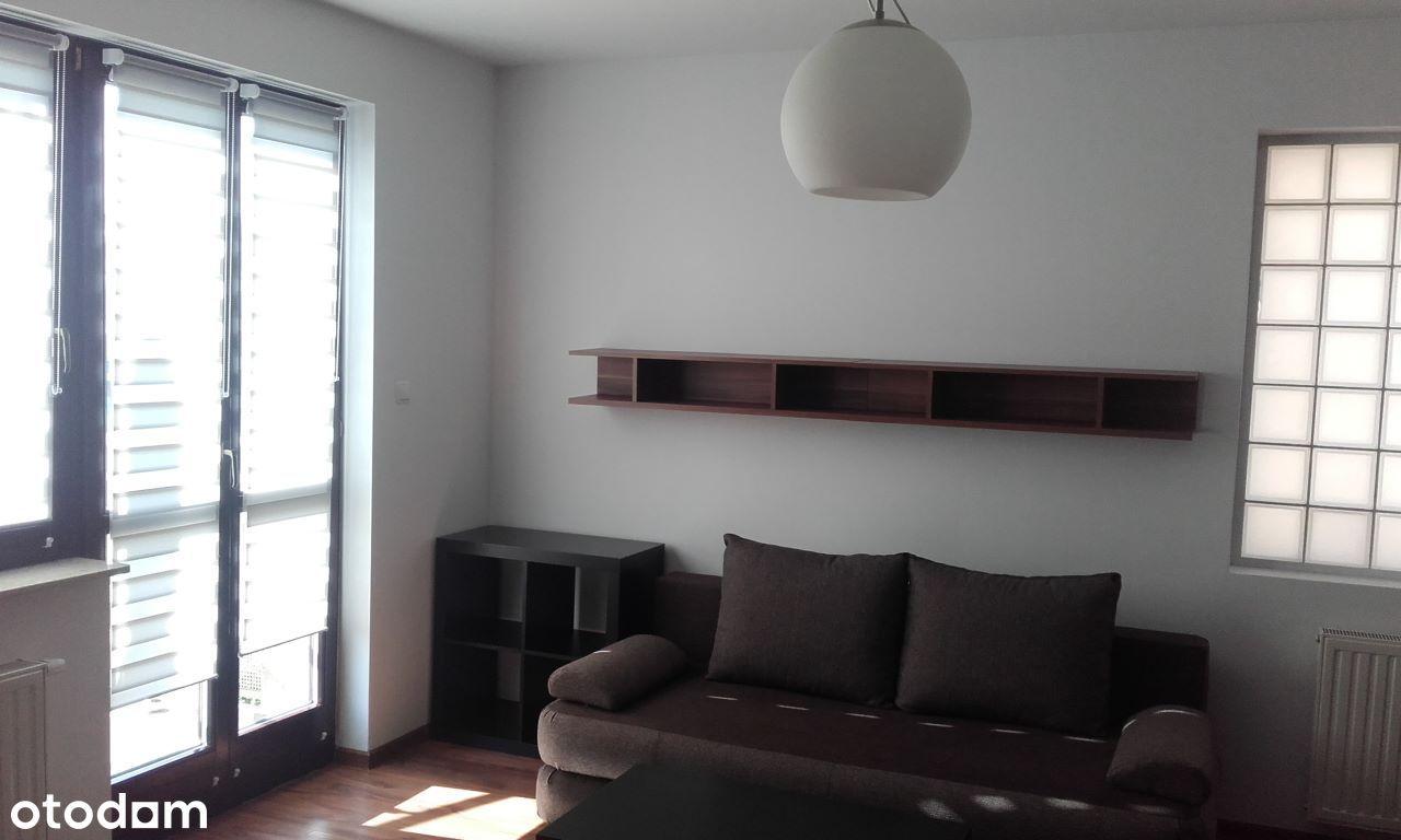 Wynajmę 1-pokojowe mieszkanie; 42 m2 Bronowice