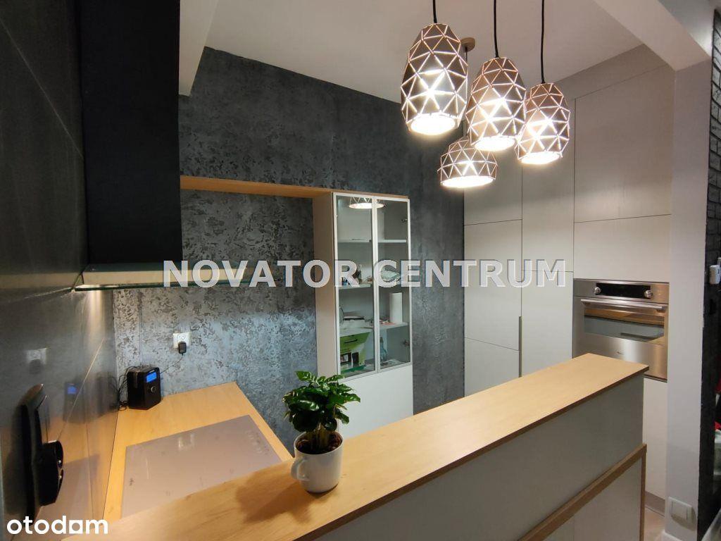 Luksusowe M-4 na Leśnym, 68 m2