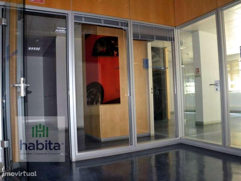 Escritório para arrendar, Algés, Linda-a-Velha e Cruz Quebrada-Dafundo, Oeiras, Lisboa - Foto 2