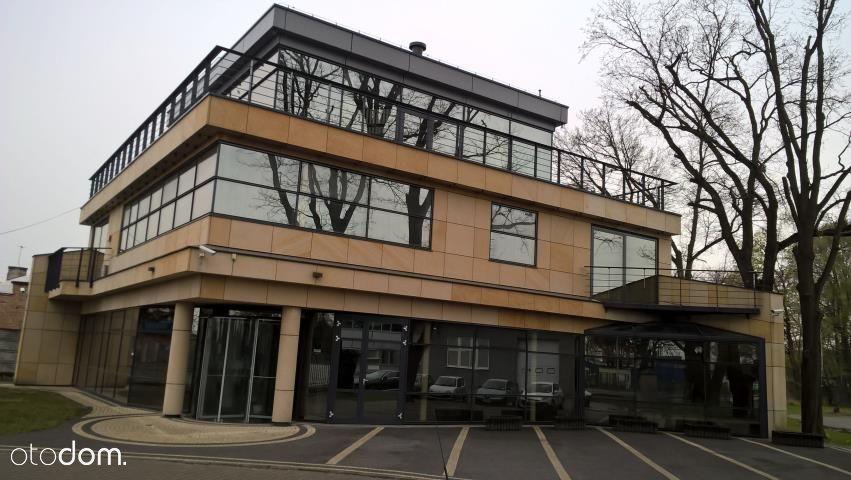 Lokal użytkowy, 600 m², Wołomin