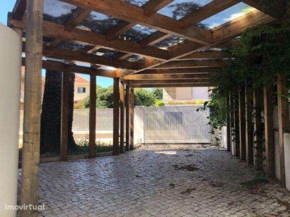 Moradia para arrendar, Alvalade, Lisboa - Foto 2