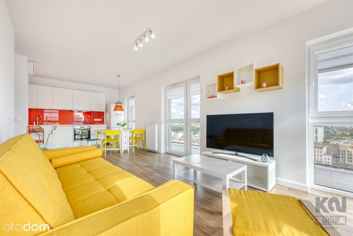 Ilumino - nowy apartament z pięknym widokiem