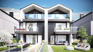 Przytulne mieszkanie w Green Park Villa M2