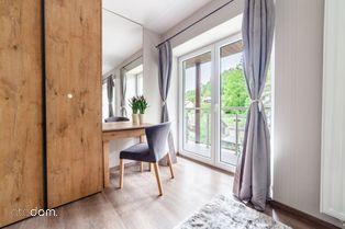 Wyposażony i umeblowany apartament Kurort Kozubnik