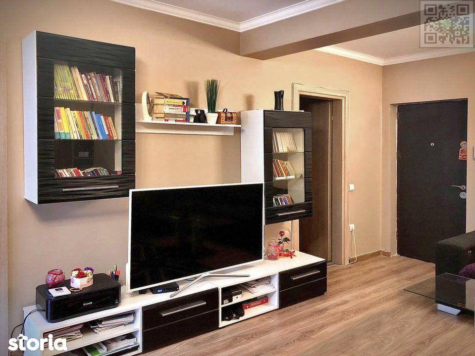 Apartament 2 camere, 50 mp, Valea Garbaului, zona Vivo