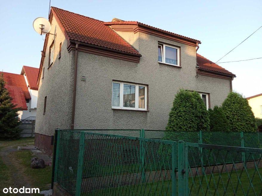 Dom ,w którym mogą zamieszkać dwie rodziny - Tychy