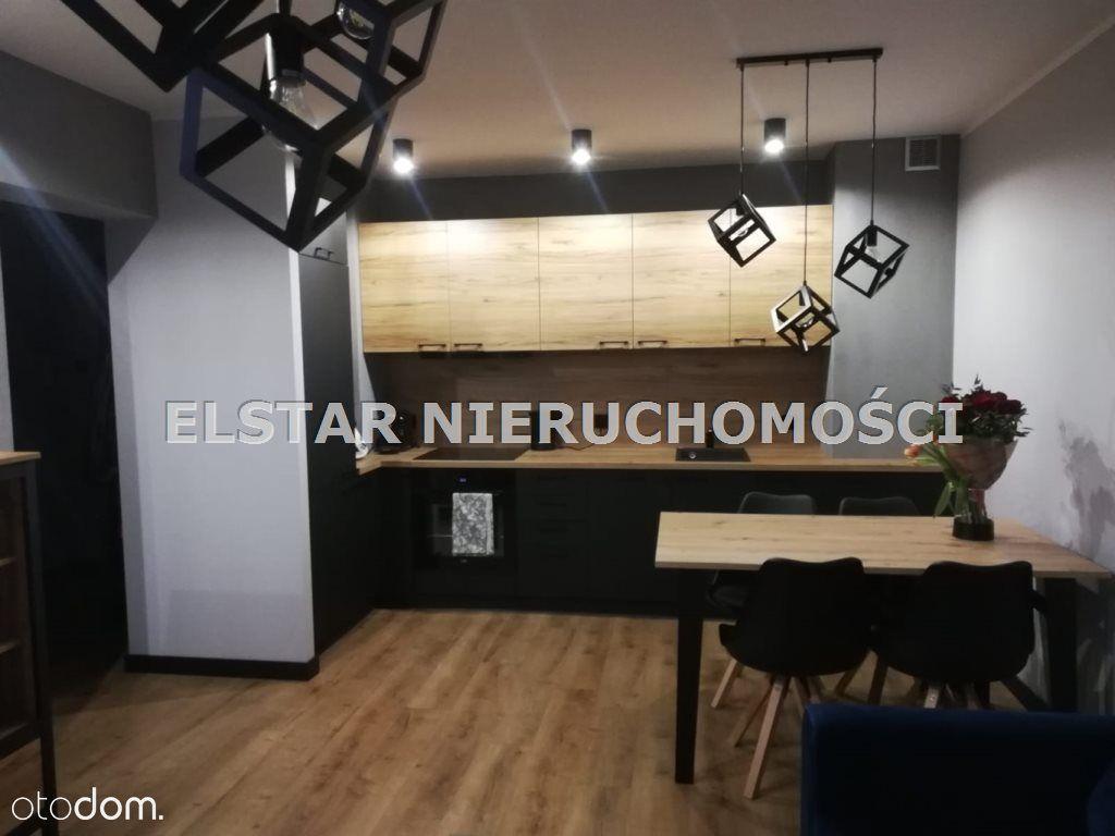 Mieszkanie, 39 m², Nowa Sól