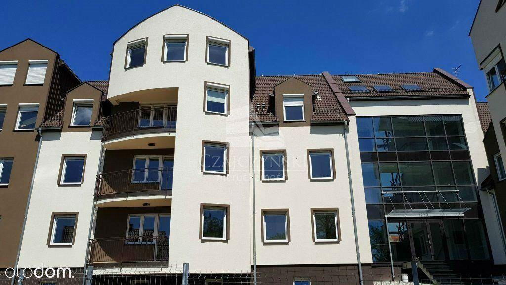 Gniechowice, 3 Pokoje, 83 m2, Wyposażone, Rozkład
