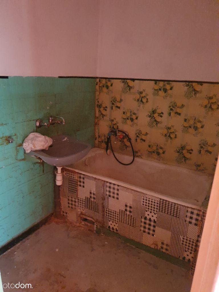 Mieszkanie do generalnego remontu