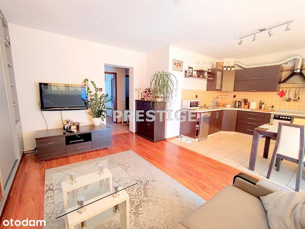 Mieszkanie, 61,30 m², Lubin