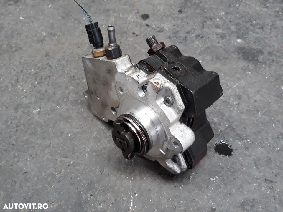 Pompa injectie Smart Fortwo 451 CDI - 1