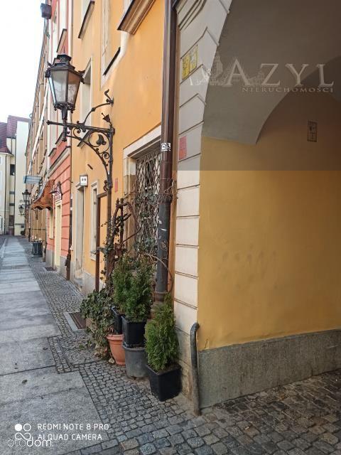 Lokal użytkowy, 23,50 m², Wrocław