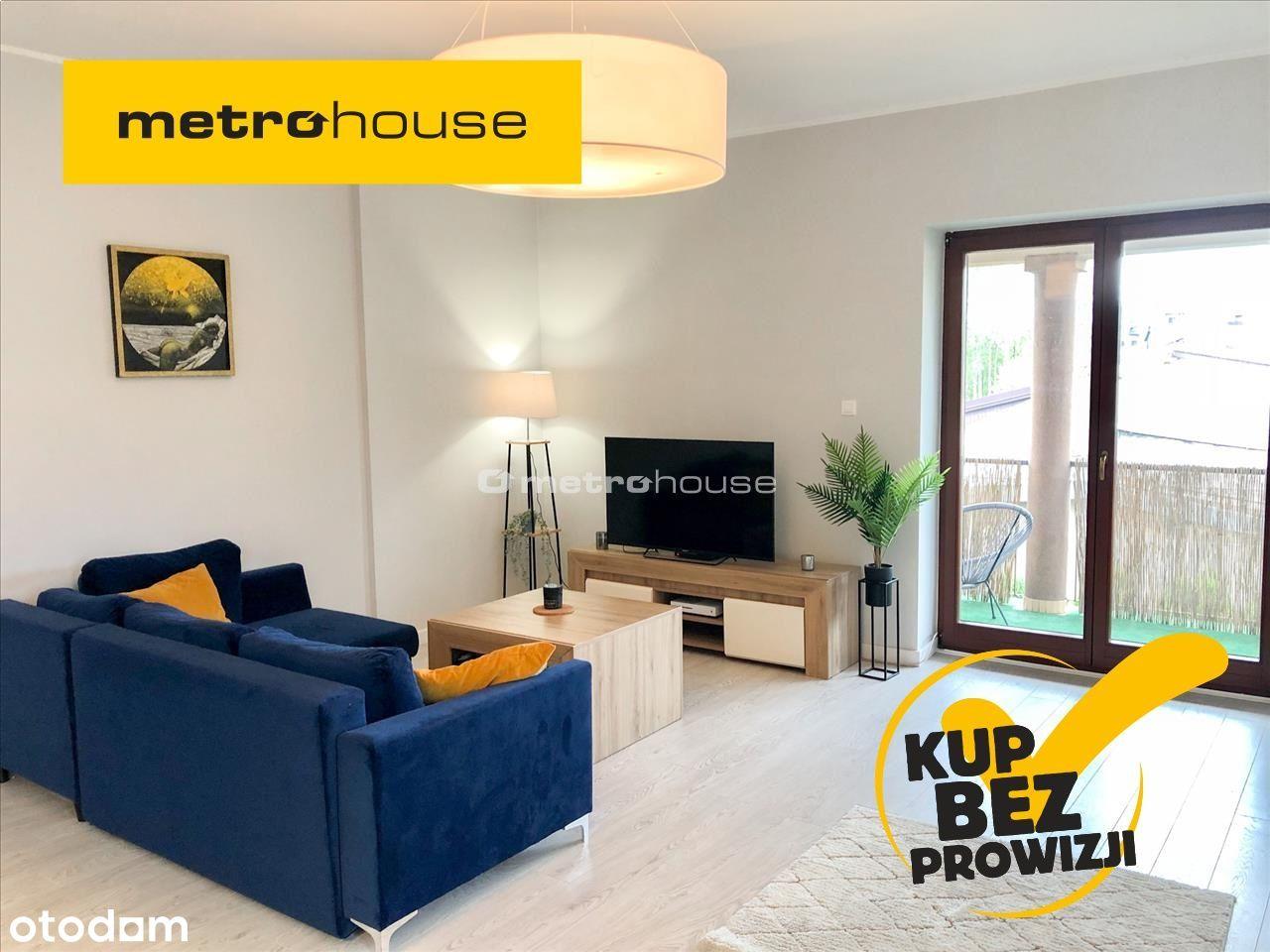 Piękny apartament Ursynów 113 m2+garaż +ogródek