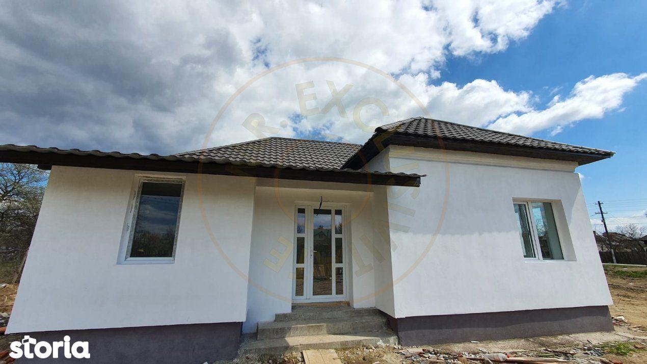 Casa 4 camere Leordeni-Arges