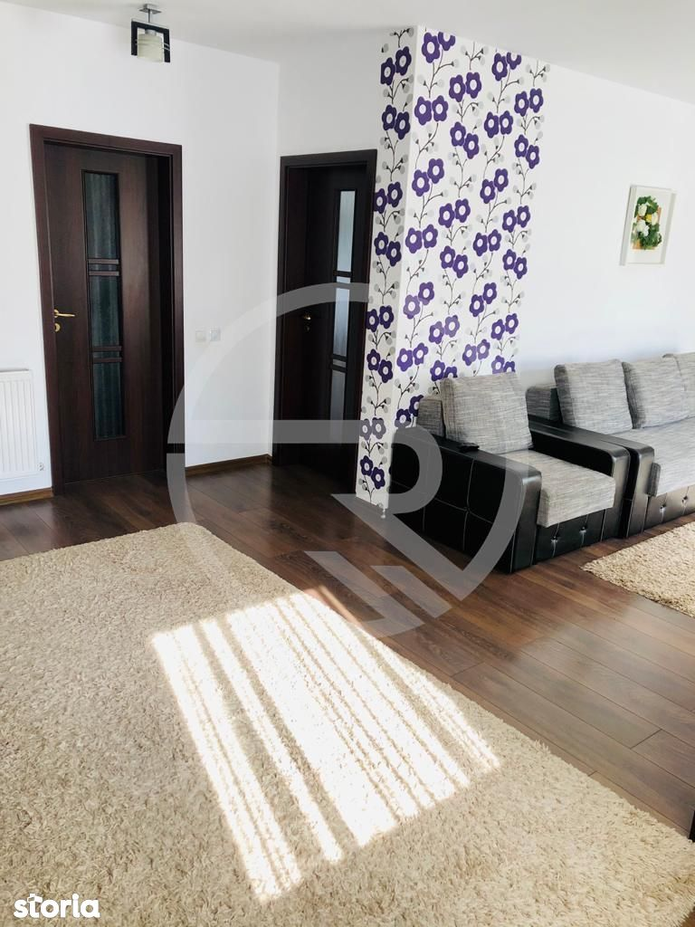 Apartament 2 camere, complet mobilat si utilat, cartier Buna Ziua