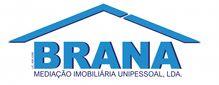 Promotores Imobiliários: Brana - Mediação Imobiliária - São Victor, Braga
