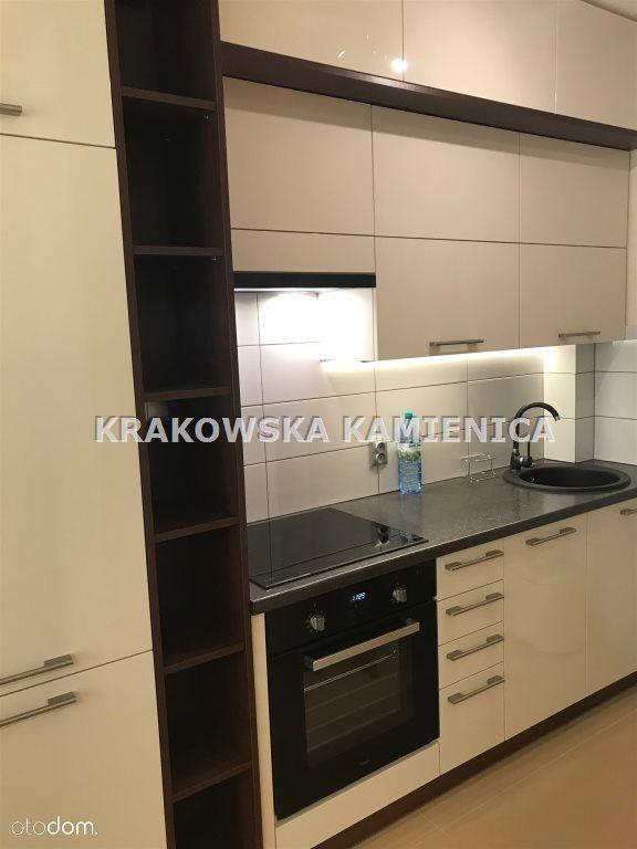 Kawalerka 28 m2, Kuźnicy Kołłątajowskiej