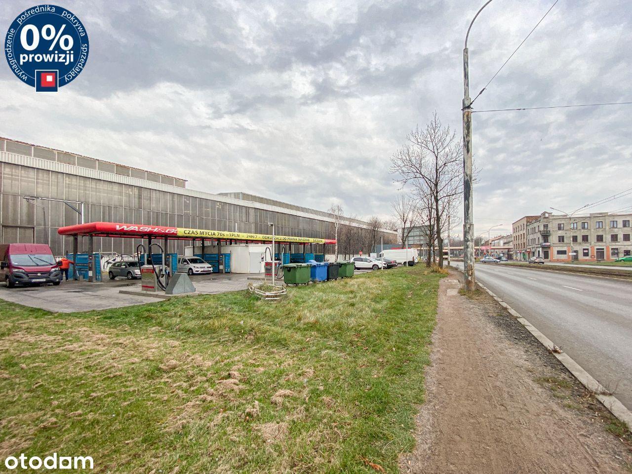 Myjnia samochodowa | Dąbrowa Górnicza Centrum.