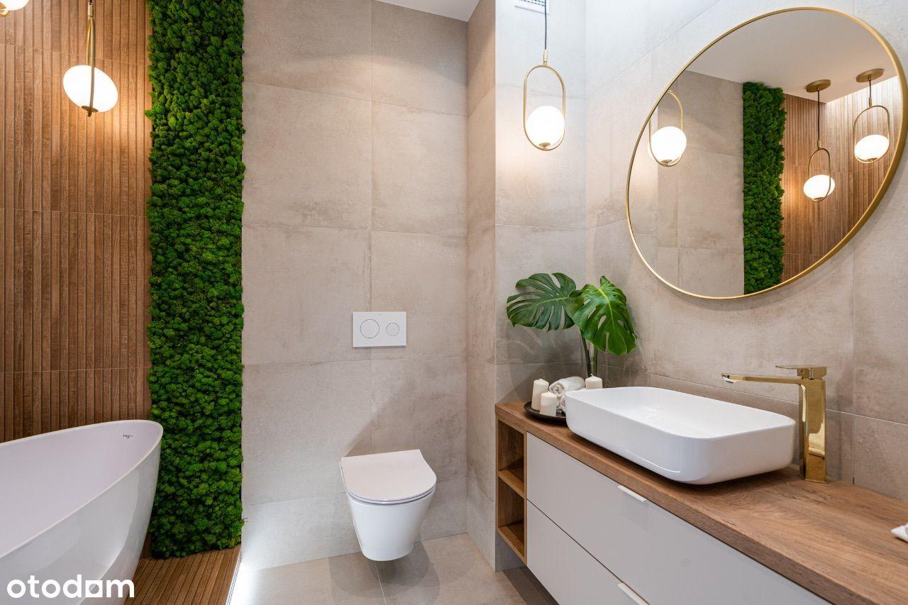 Luksusowy apartament po remoncie w TOP lokalizacji