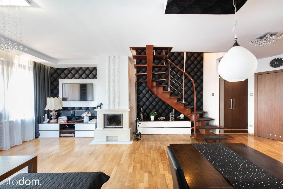 Dom w zabudowie szeregowej bardzo dobry standard