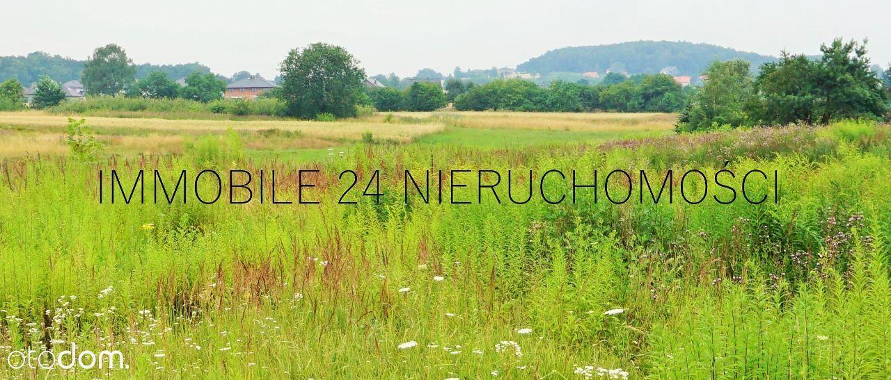 Atrakcyjna działka inwestycyjna Katowice Zarzecze