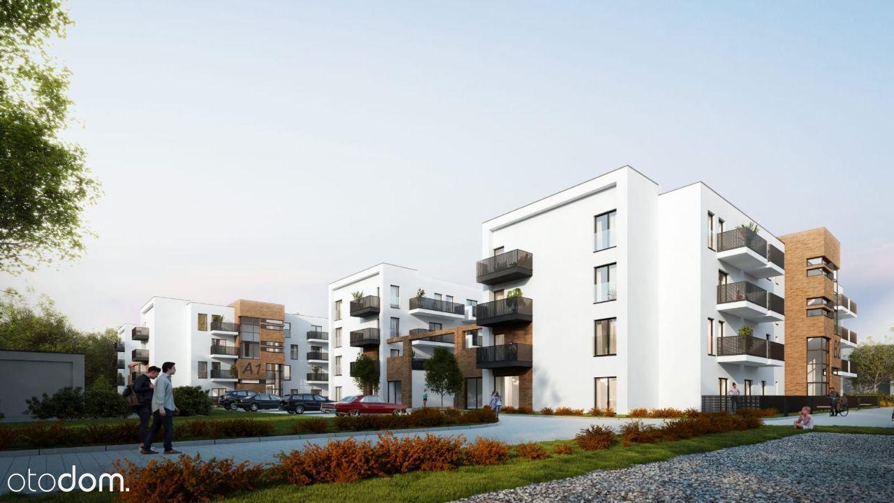 Osiedle Twierdza, Świdnica - zespół mieszkaniowy
