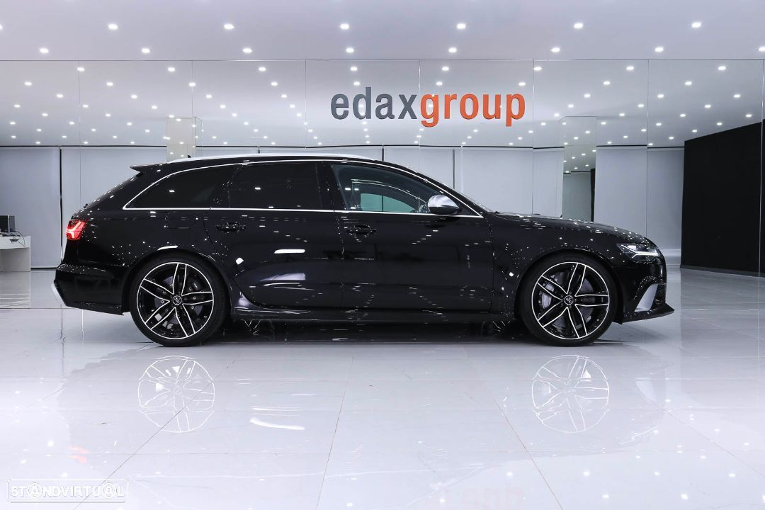 Audi RS6 A 4.0 TFSi Plus quattro Tiptronic - 2