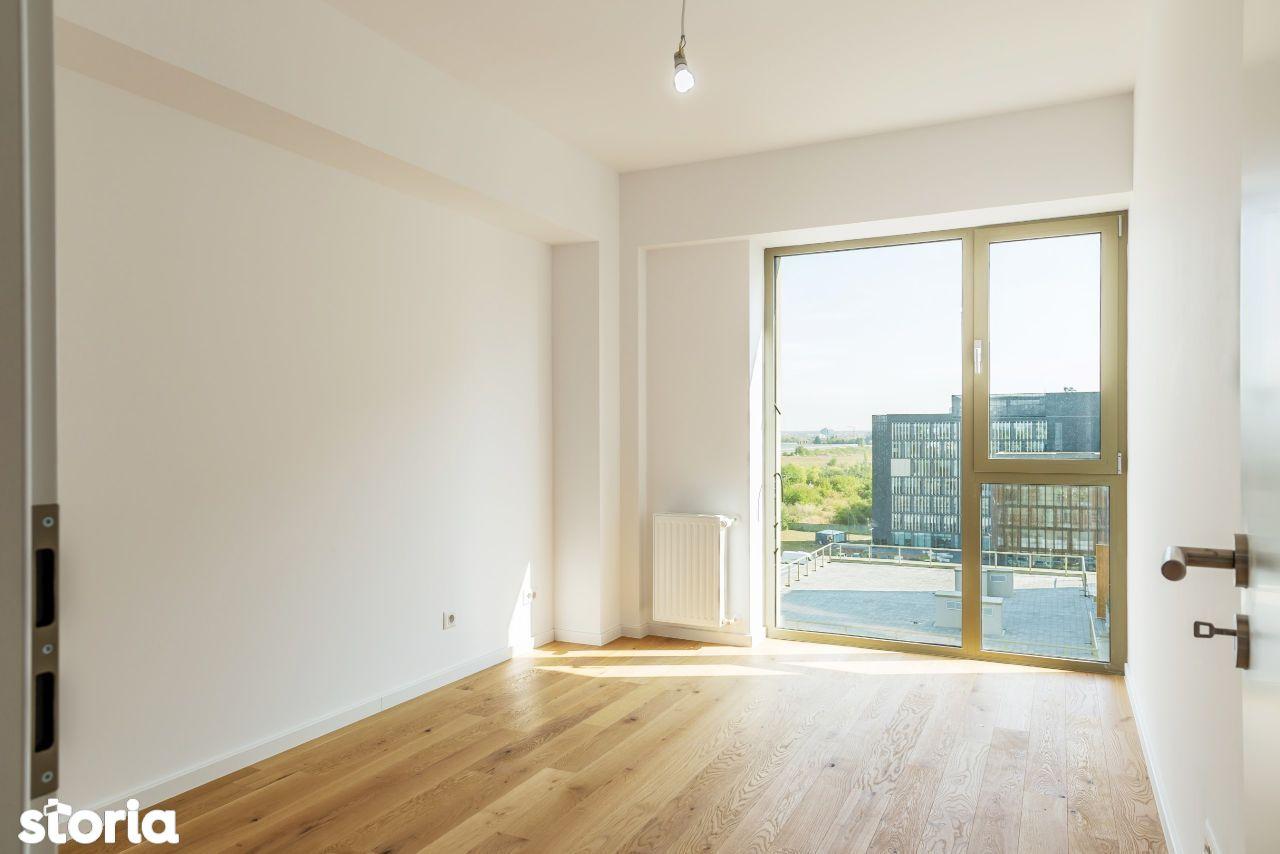 Apartament 3 camere | Aviatiei Park by Forte Partners