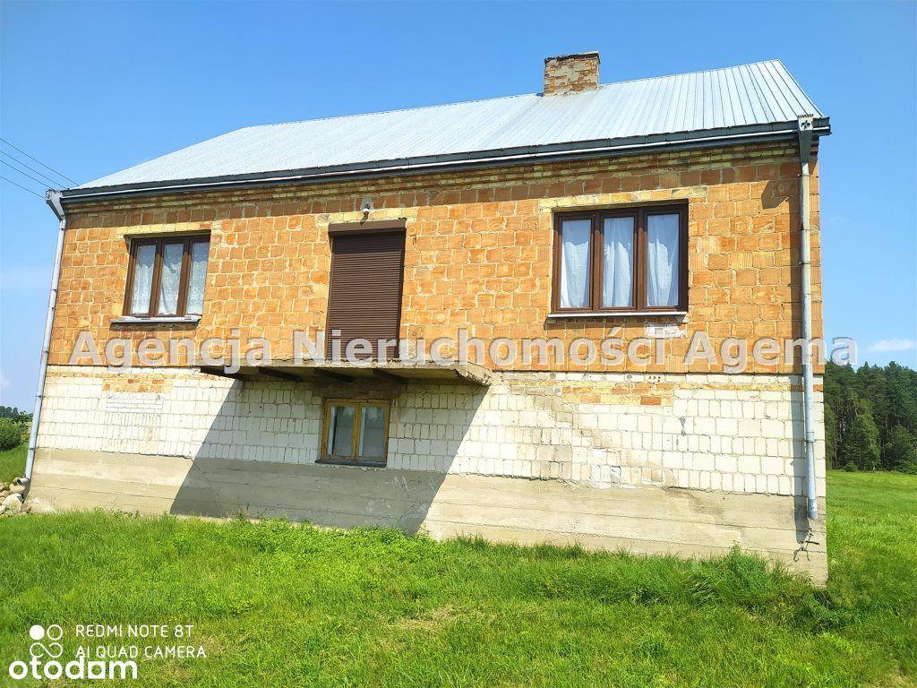 Dom, 200 m², Rutkowskie Duże