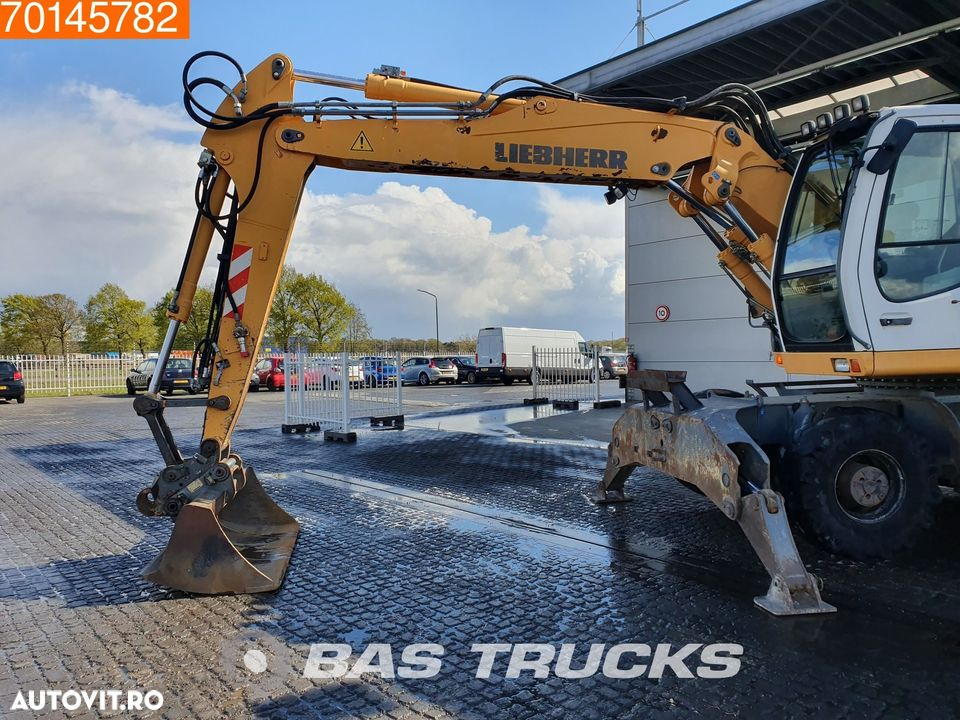 Liebherr A900C 4x OUTRIGGERS - 7
