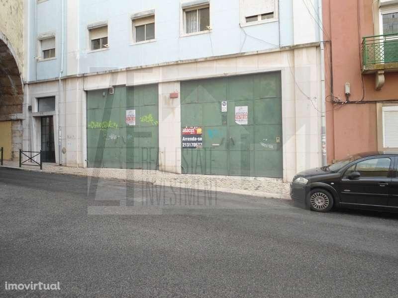 Armazém para comprar, Ajuda, Lisboa - Foto 22