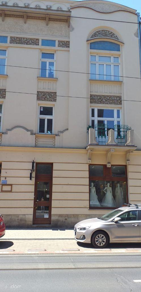 Dluga mieszkanie 118 m² do wynajecia