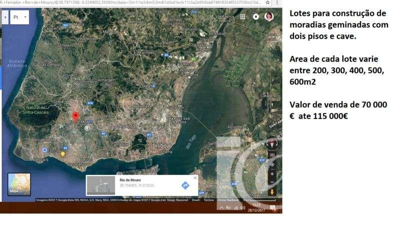 Terreno para comprar, Rio de Mouro, Sintra, Lisboa - Foto 2