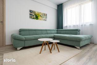 Apartament 2 camere Bdul Timisoara-Valea Cascadelor