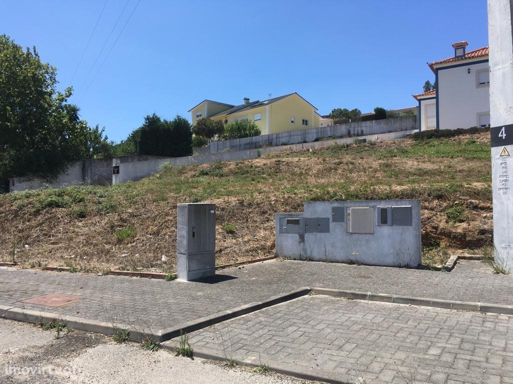 Lote Urbano Moradia Isolada - Sarge