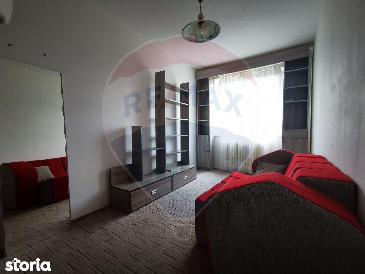 Apartament 4 camere Gheorgheni